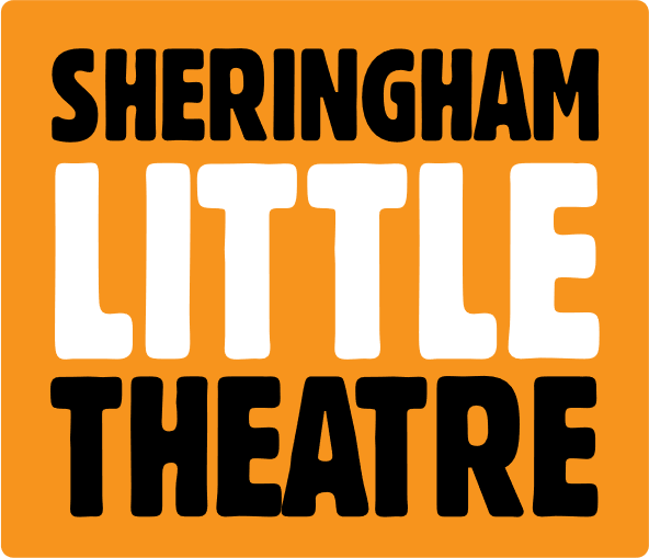 Sheringham Little Theatre Logo