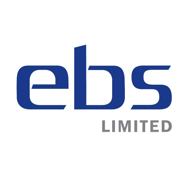 EBS Copiers Logo