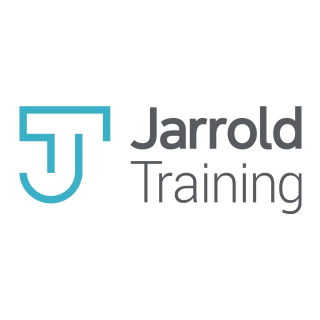Jarrold Training - Logo