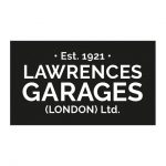 Lawrences Garages - Logo