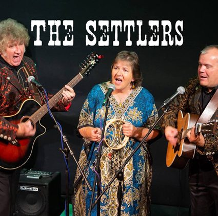 The Settlers Sheringham Little Theatre
