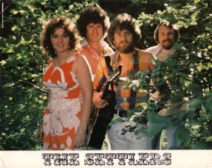 The Settlers original line up
