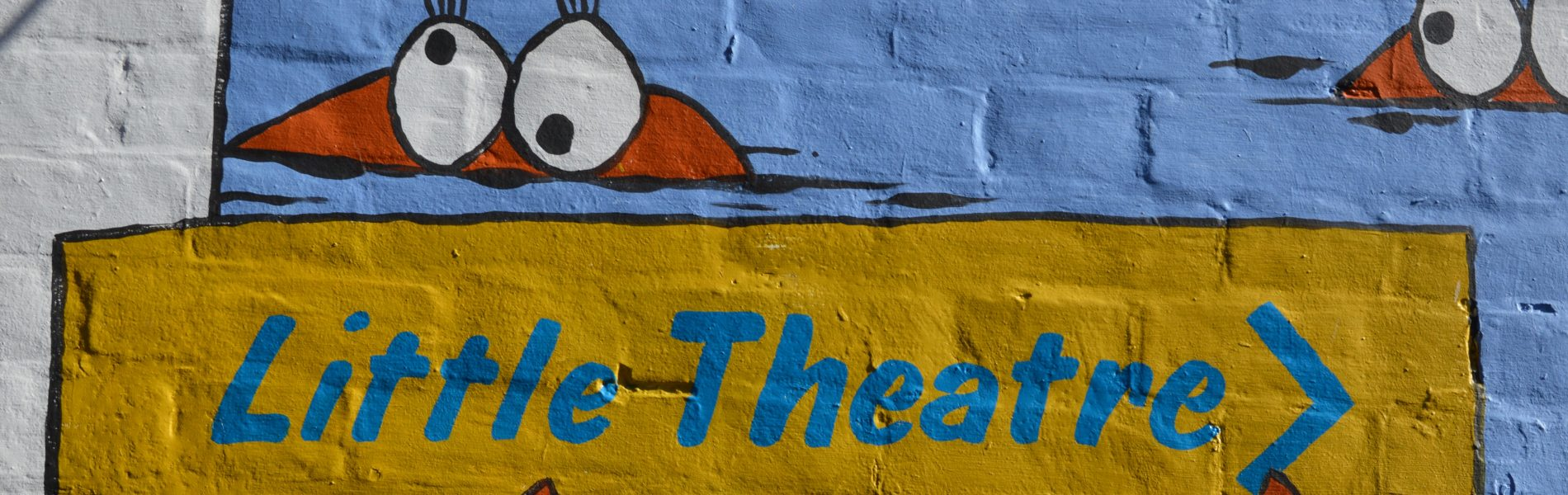 Little Theatre this way