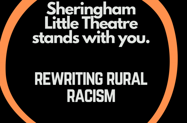 Rewriting Rural Racism